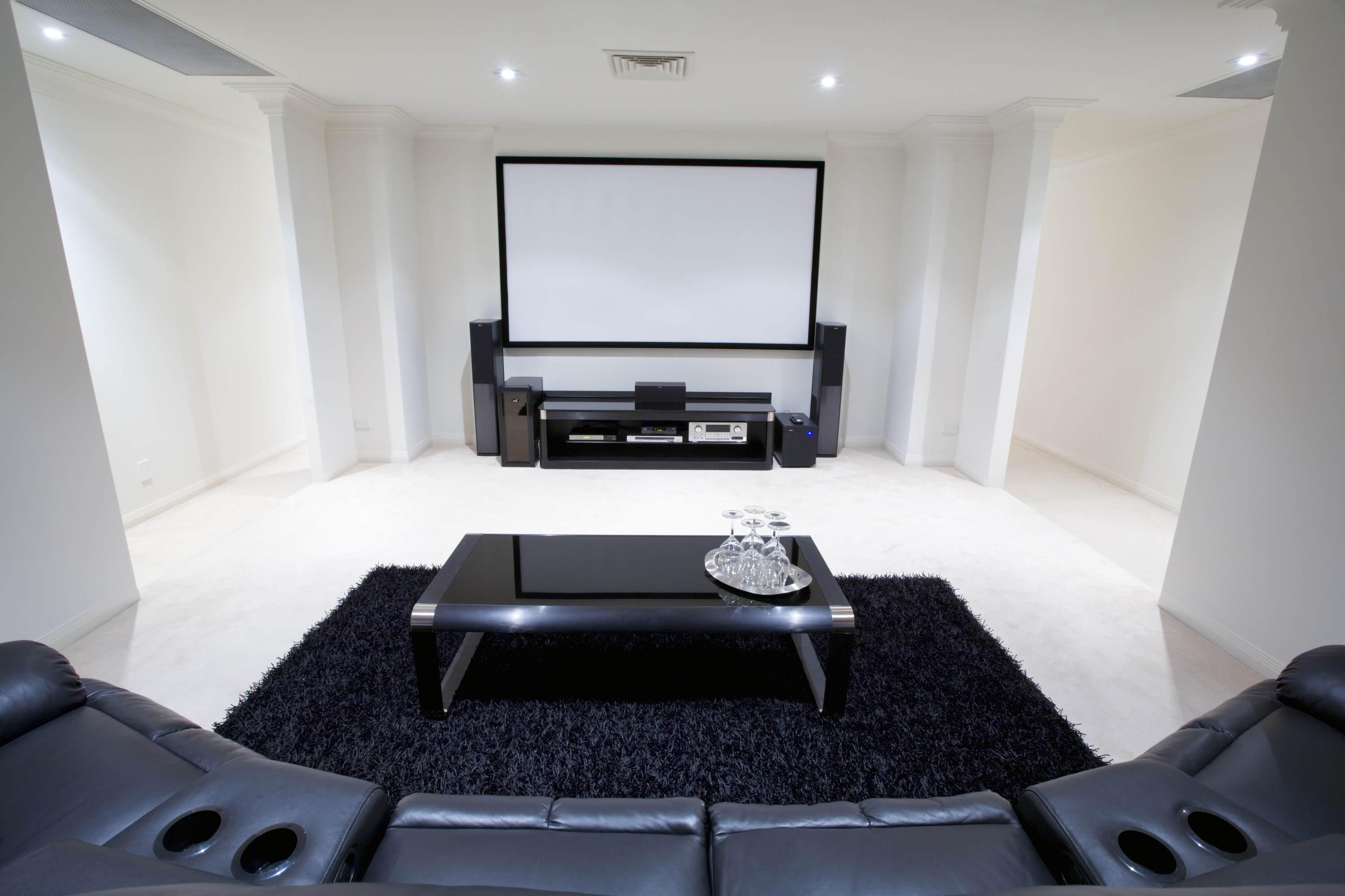 Quietglue pro home cinemas for 1234 get on the dance floor full hd video download
